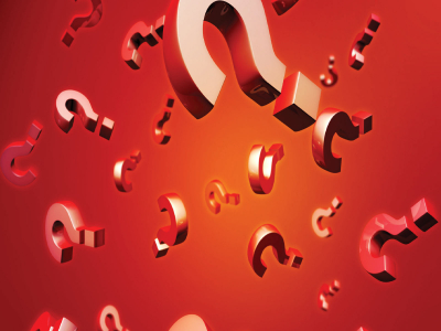 Red Question Marks With Black Background Red Floating Question Marks 0