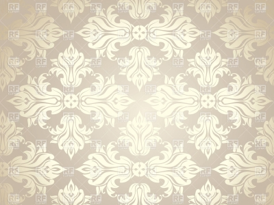Seamless damask pattern, generic dark gray wallpaper, download royalty   #4860