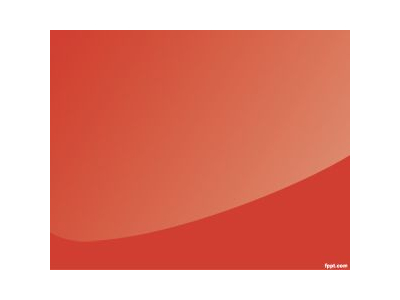 Simple Nice Red Template  Free PowerPoint Templates