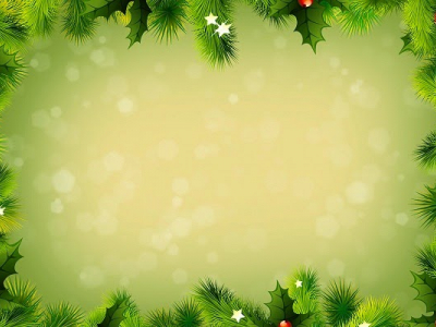 Tree Background For Powerpoint Tree Ornament For Powerpoint