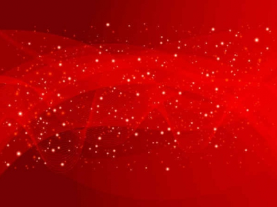 Valentine's Day Red Background Free Vector In Encapsulated