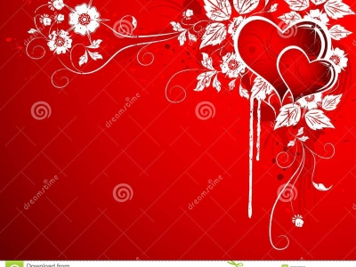 Valentines Day Background Royalty Free Stock Image  Image: 7858096 #4297