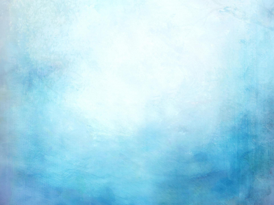 Waterlor Background Colors of Fading Aquamarine  P3Y  PARAMJI   #3555