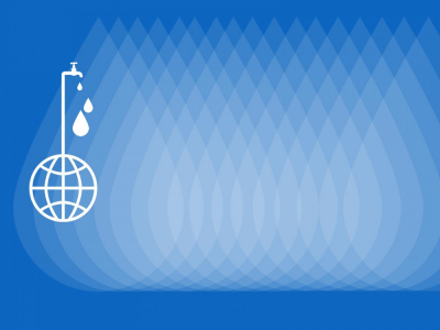 World Water Day Powerpoint PPT Backgrounds #4602