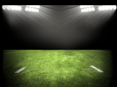 Cool American Football Field Backgrounds Food Photography Setup
