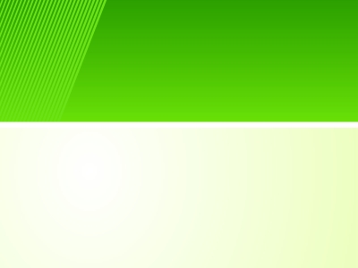 Design Backgrounds  Abstract, Green, Technology, White  PPT
