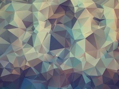 33 Best & High Quality Polygon Background Packs For Designers #6915