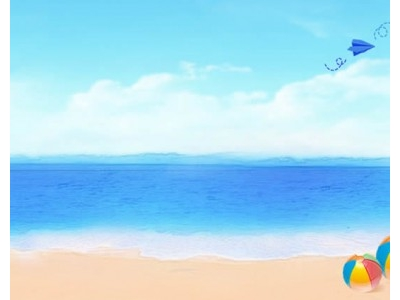 Beach Backgrounds PowerPoint  Free Ppt Backgrounds, Images, Cliparts