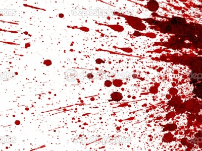 Blood Splatter Background Images & Pictures  Becuo #7105