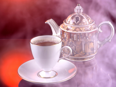 Coffee And Tea Wallpapers And Backgrounds