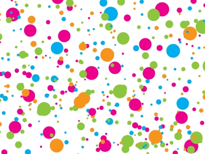 Confetti Background #7867