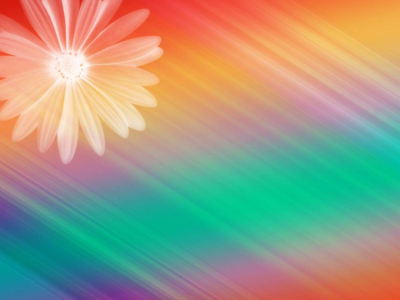 Design Rainbow Lorful Ppt Background Image You Can Use PowerPoint