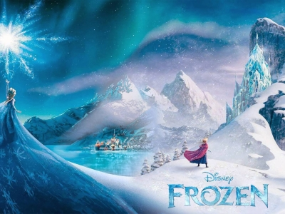 Frozen HD