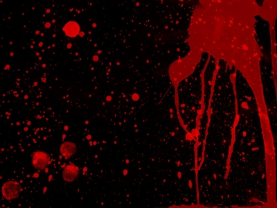 Displaying 15> Images For  Blood Splatter Wallpaper Iphone   #7073