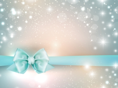 Elegant Bow Shiny Background Vector Vector Background  Download