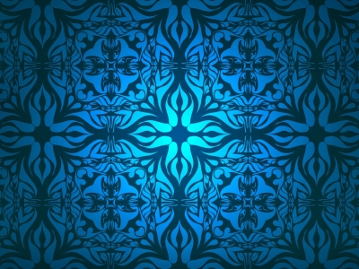 Free Blue Pattern Desktop Background  Free PSD,Vector,Ins