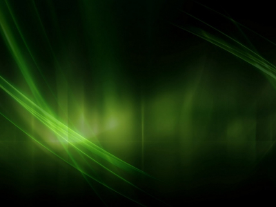 Free Green Abstract Light Lines Backgrounds For PowerPoint  Lines PPT   #6766