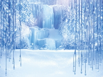 Free Frozen Best Background
