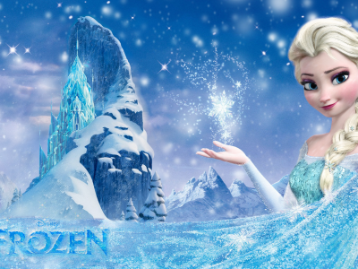 Image Stock Frozen