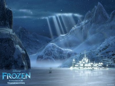 Background Best Free Frozen