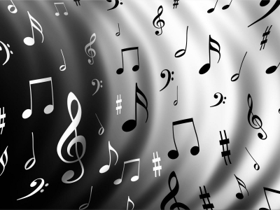 Music Images Music Notes Wallpaper HD Wallpaper And Background Photos