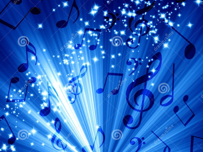 Music Note Background Blue Hd Pictures 4 HD Wallpapers  lzamgs  #6706