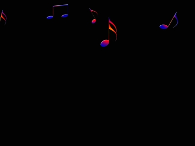 Music Notes Background Related Keywords & Suggestions  Music Notes