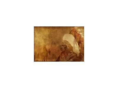 Native American Culture Native American Background Powerpoint