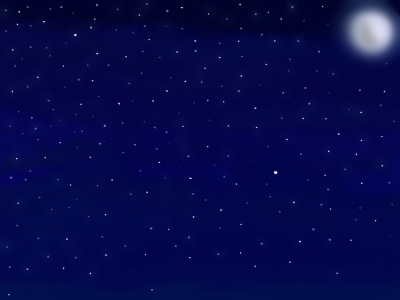 Night Sky Background By KayceeMuffins On DeviantArt
