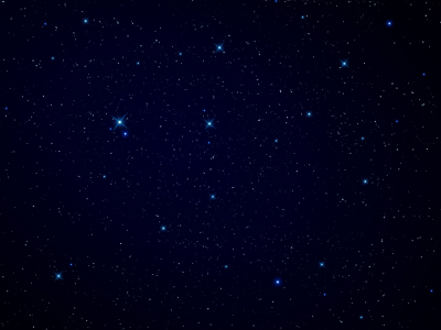 Night Sky, Stars Background  PSDGraphics