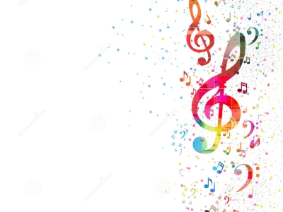 Of Music Notes Background  Music Notes As Background, Music Notes