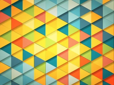 Pics Photos  Polygon Abstract Background Series Vector #6900