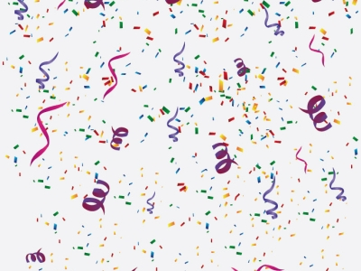 Pin Free Confetti Background Wallpaper Pictures On Pinterest