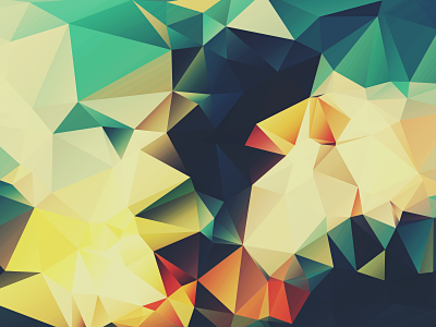 Polygon Background For Android