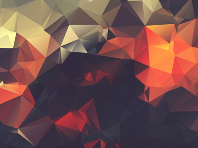 Polygon Background Wallpaper For Android