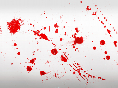 Real Blood Splatter Background Images & Pictures  Becuo #7107