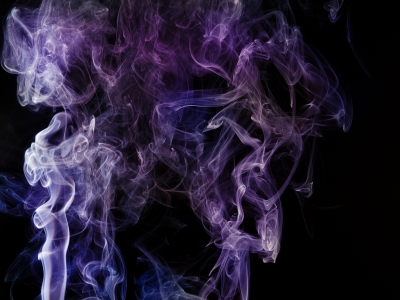 Smoke Tumblr Wallpapers Background Fog Cloud Hd Colorful Green Weed
