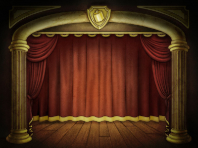 stage PPT Backgrounds, STAGE Free ppt  Free PPT, Powerpoint   #7494