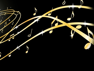 Twitter Backgrounds Music Notes Music notes tw… #6688