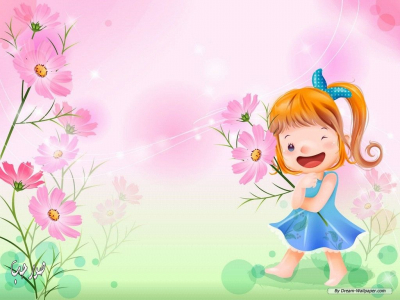 Kids Cartoon wallpapers #8445