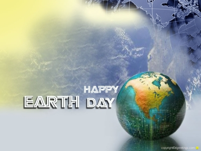 Earth Day PowerPoint Backgrounds  Everything About PowerPoint