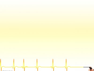 Rhythms Backgrounds For PowerPoint  Health And Medical PPT Templates