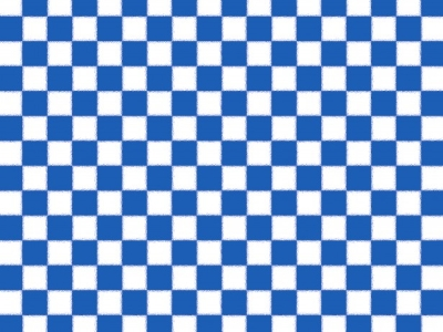 Blue And White Checkered Background Stylized Checkered Background