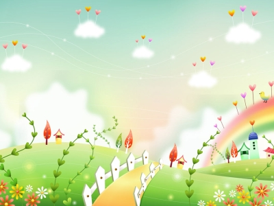 Cartoon Wallpapers #8443
