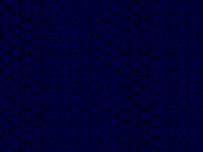 Dark Blue Triangle Wallpaper With Lors Of The Night