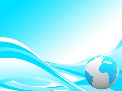 Earth Abstract Presensation For Powerpoint Templates PPT Backgrounds