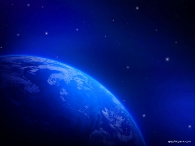 Earth Wallpaper  PowerPoint Background And Templates  PowerPoint