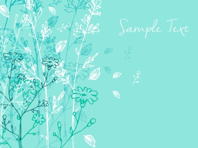 Floral Background Design  Download Free Vector Art, Stock Graphics