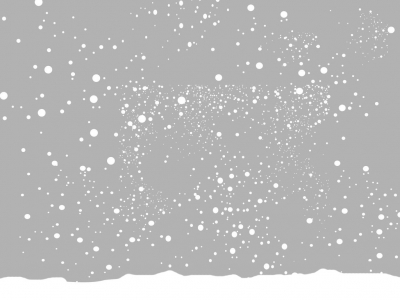 Free 3D Winter Snow Backgrounds For PowerPoint  3D PPT Templates