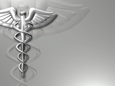 Healthcare Powerpoint Background / 023 A ThemeDrop Jpg